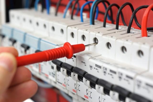 Keuring Van De Elektrische Installatie Bij Verkoop Van Uw Woning
